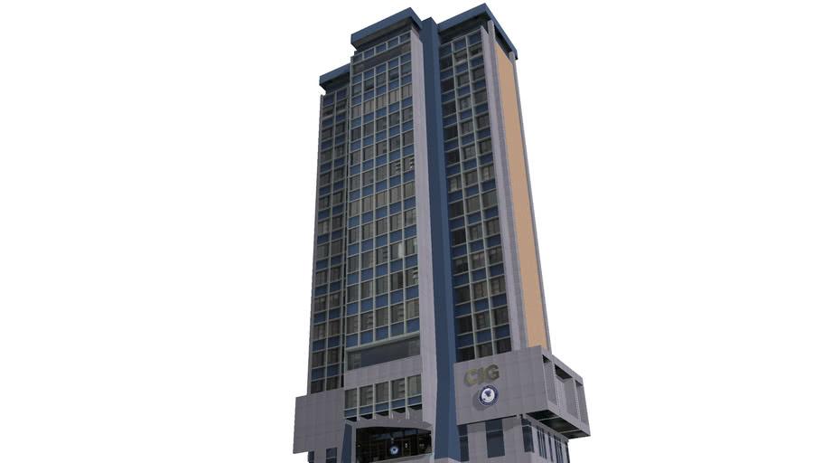 Camara de Industria de Guatemala (CIG)