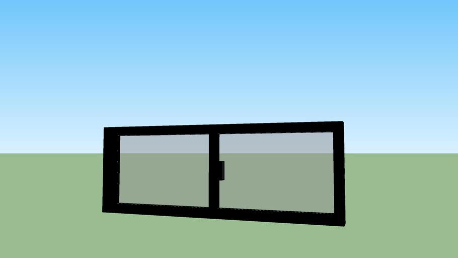 COXdesigns modern window (Small)