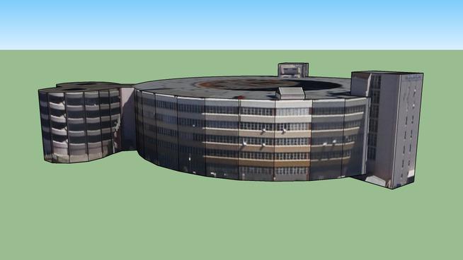 Строение по адресу Порт Элизабет, Южная Африка