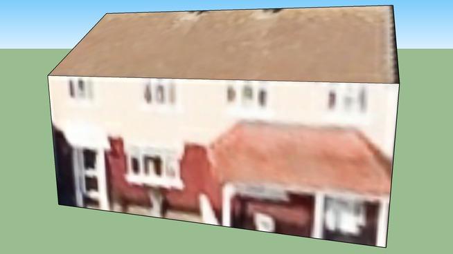 House in Dublin, Co. Dublin, Ireland