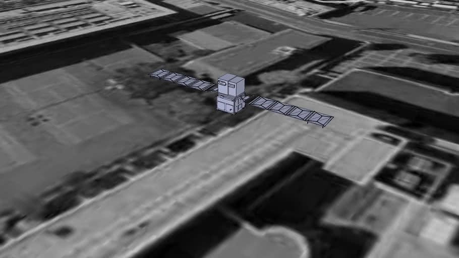 Information Gathering Satellite (IGS-O1)