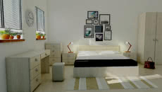 bedroom colections