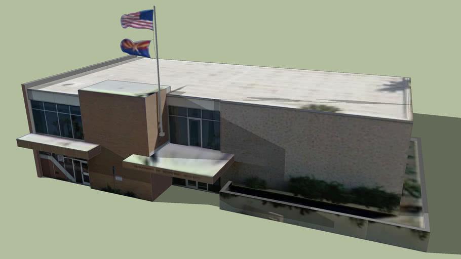 Department of Economic Security Phoenix, Arizona