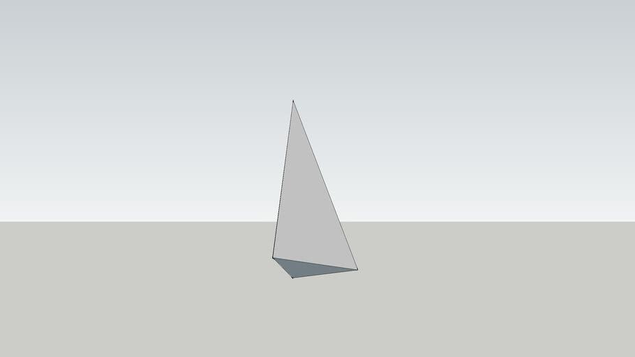 rocket fin