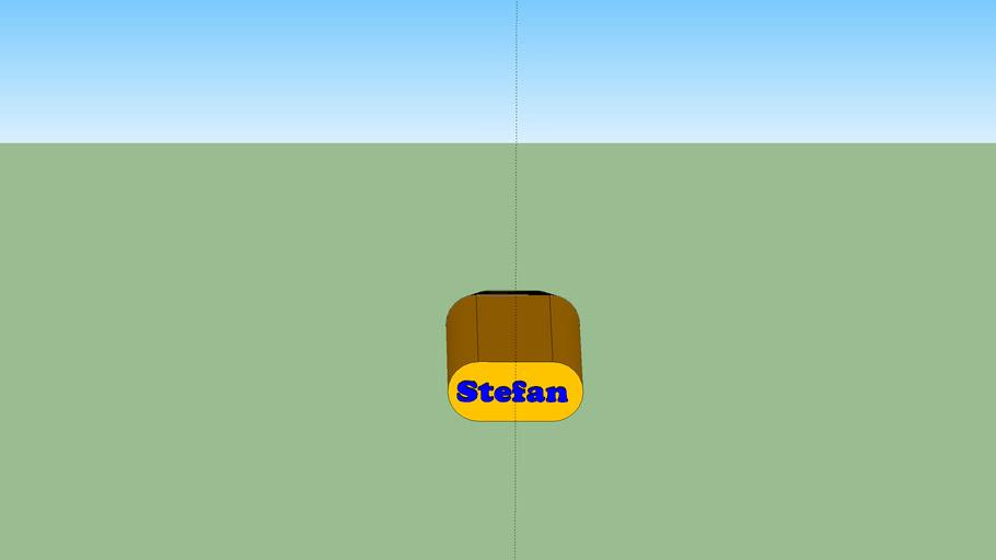 stefans USB Stick