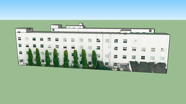 東北大学 片平キャンパス 電気通信研究所