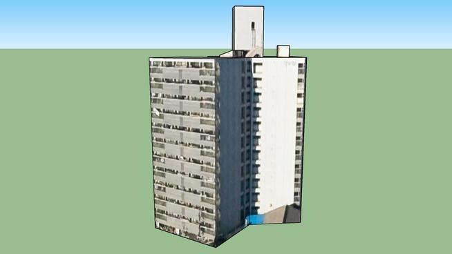 Building in 〒451-6036