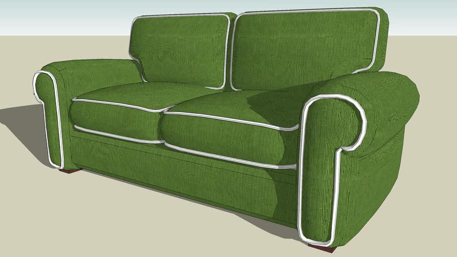 Berm Sofa No.3