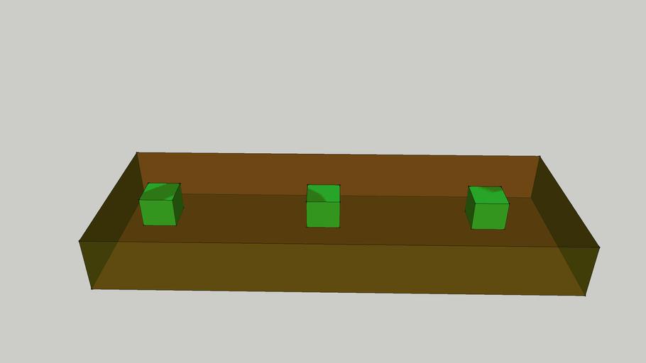 11 - Opterecenje grede, stupa i temelja na tlo - primjer 2.skp