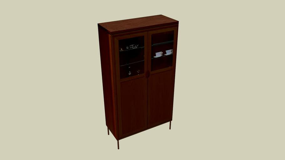 家具蔵 キュリオボード エミネント97 ウォルナット