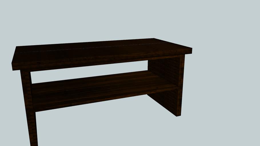 coffeetable model 3