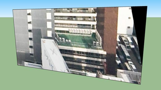 Building in 〒060-8623