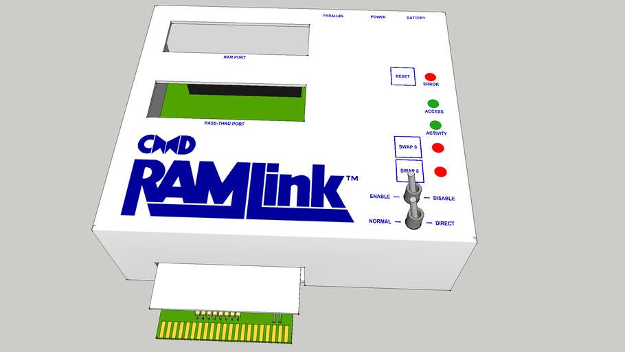CMD RAMLink