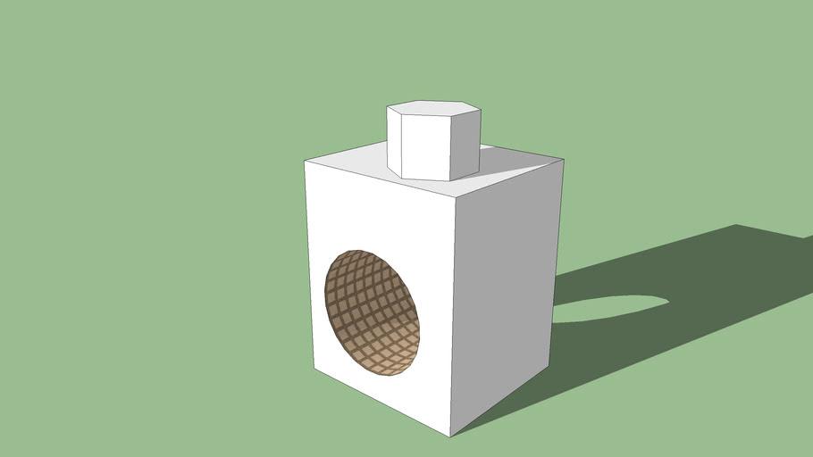 test cube 1