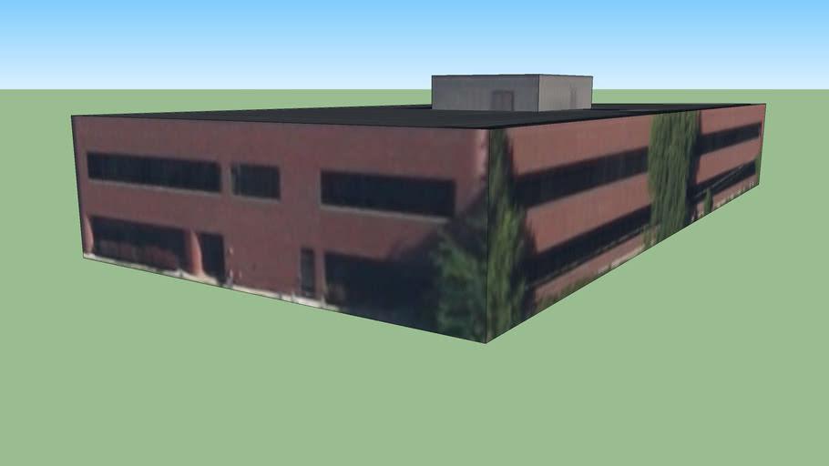 Building in Murray, UT, USA