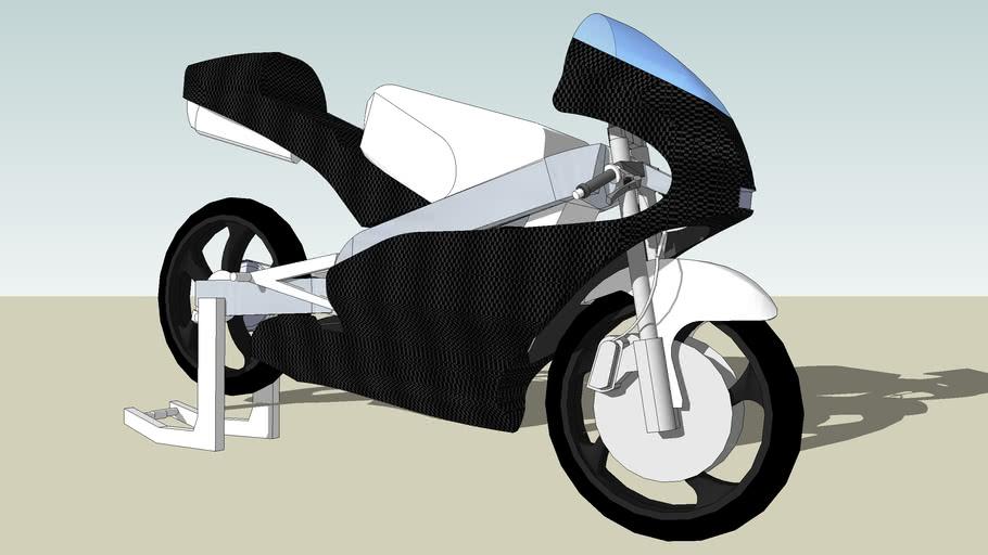 moto3 bike
