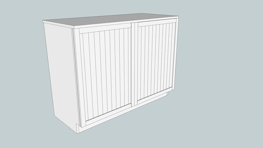 Shop Cabinet Lower Unit Revised