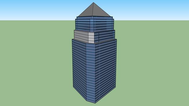 Torre La industria