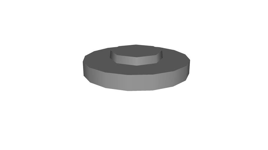 RFSO, 2�, low polygon