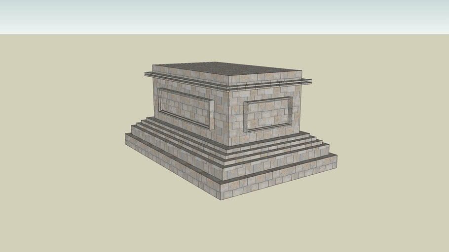 Base de Estatua