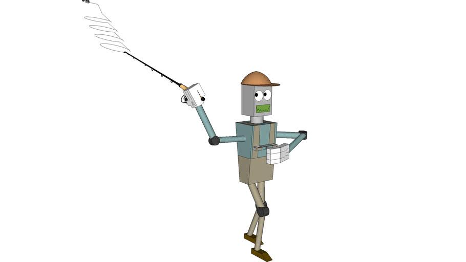 Fisherbot