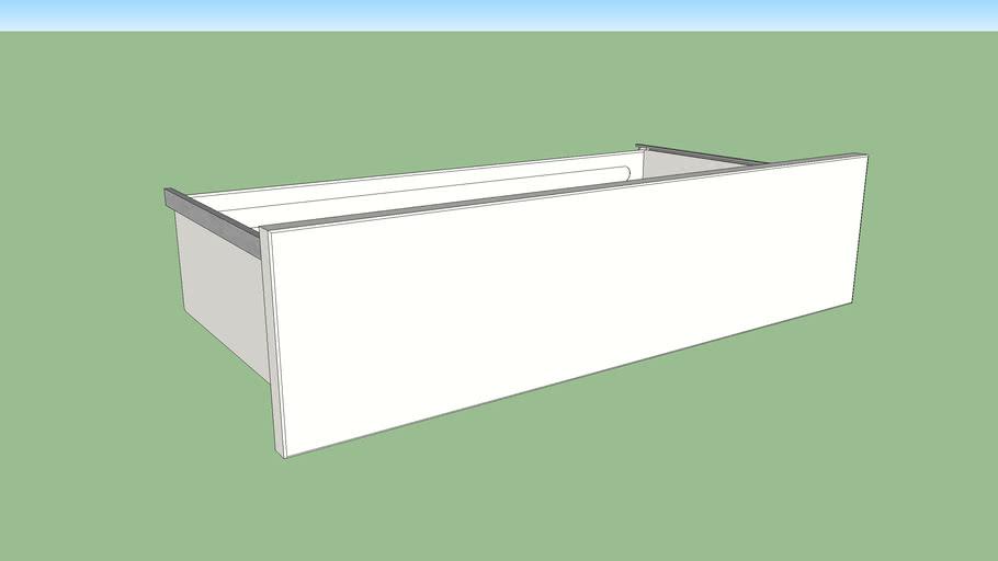 IKEA FONNES drawer 80x40
