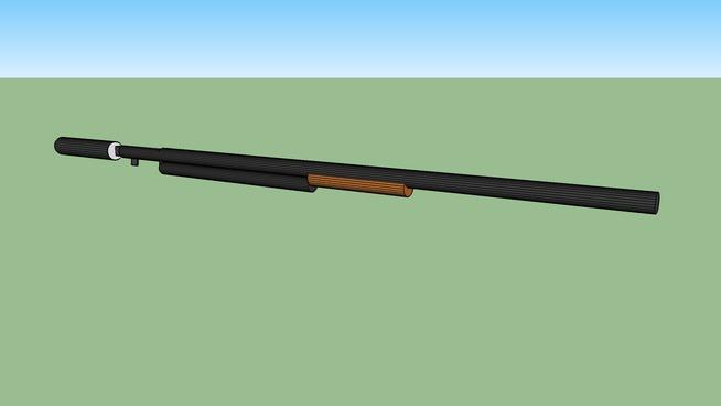 shot gun of the future