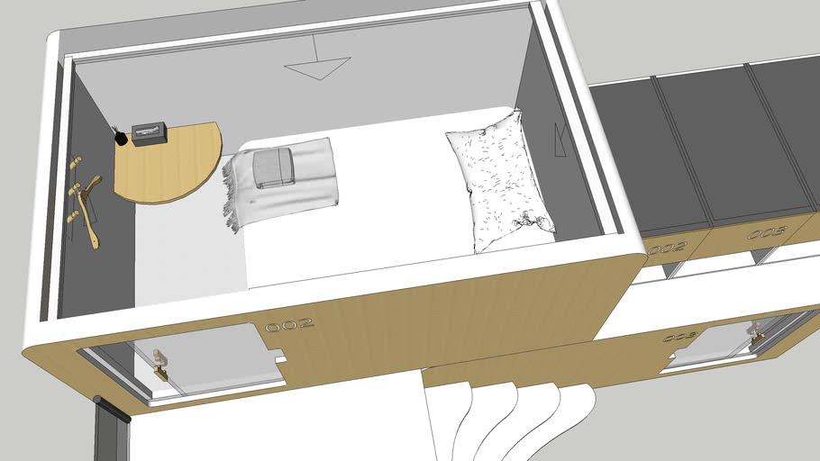 box capsule