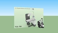 Optometric Equip