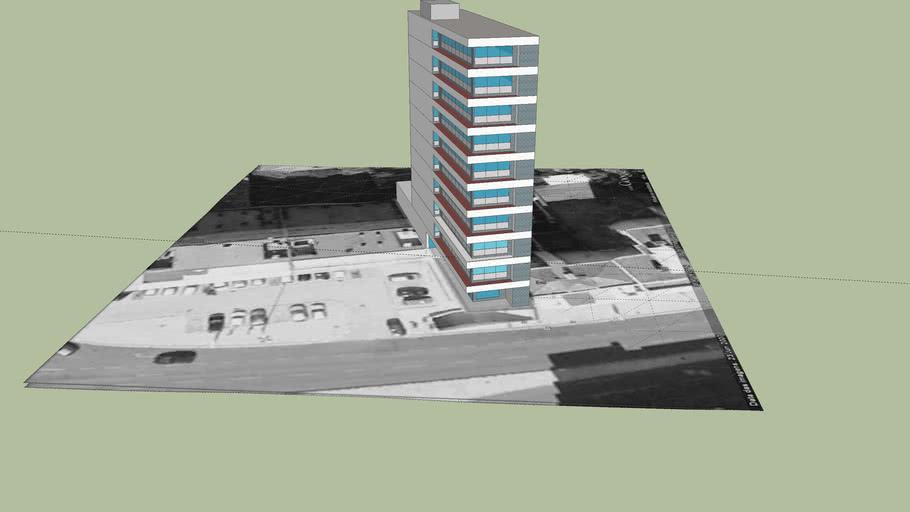 Edifico Sede ADSE