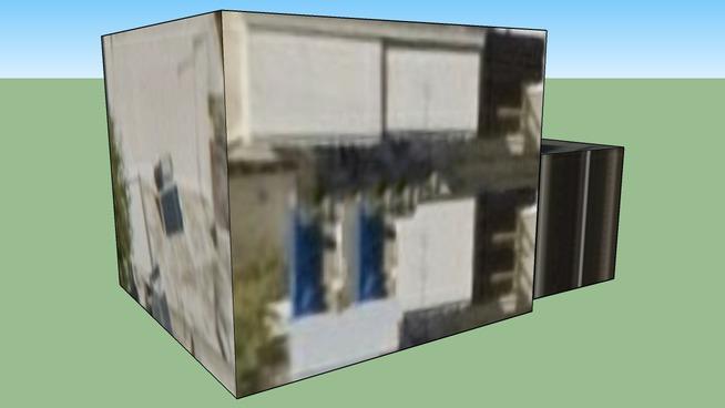 Κτίριο σε Αιγάλεω 26/02/2011_10, Ελλάδα