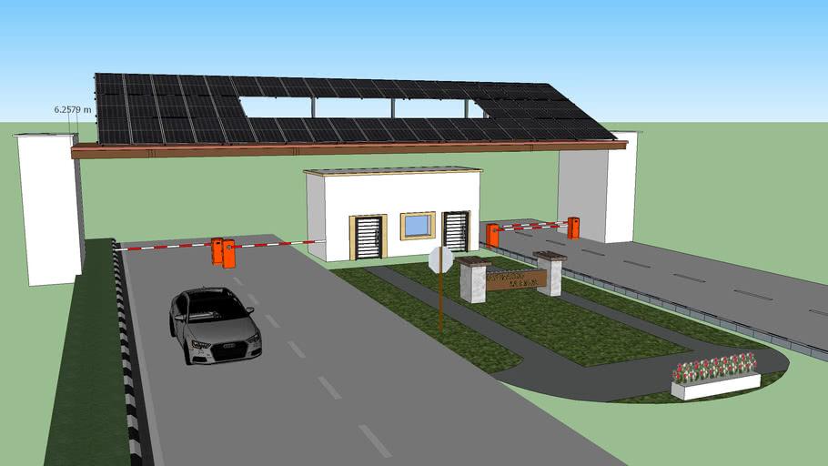 Caseta Solary Energy