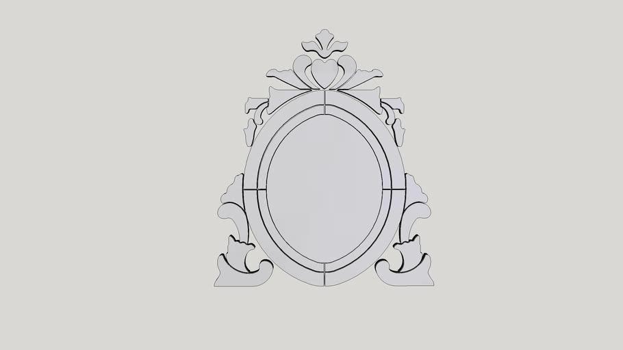 Espelho - 1