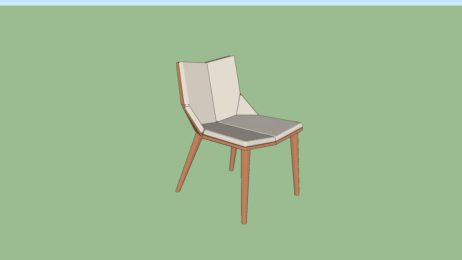 Cadeira Clark