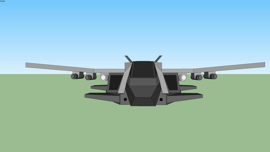 ASF-20 GammaRay
