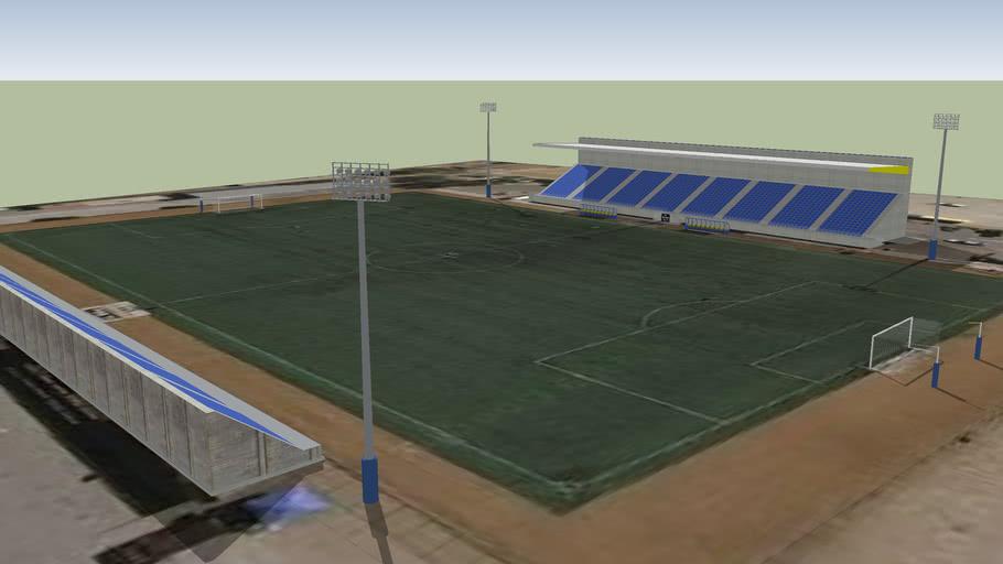 Estadio Romero Manzo