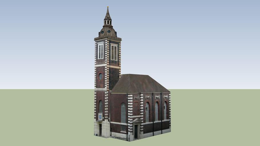 St Benet Church, City of London, UK