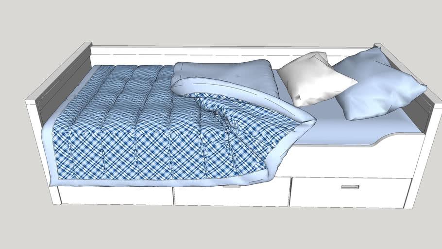 Giường hiện đại, scandinavian, taiwan
