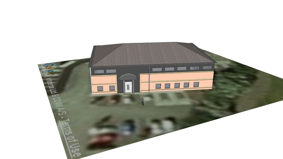 Technology park wrexham