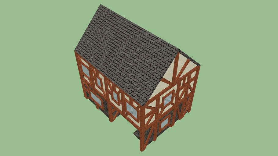 Medieval House Var 1