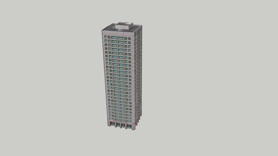 台北國際大樓1