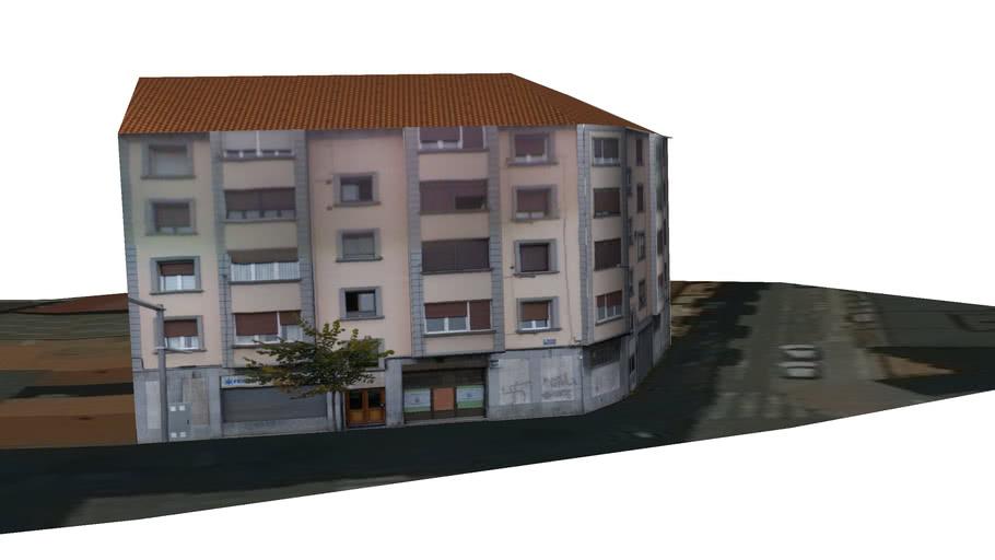 Edificio Murrieta