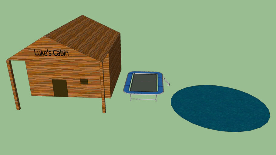 Luke's Cabin