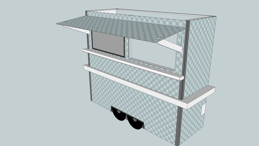 food cart revison