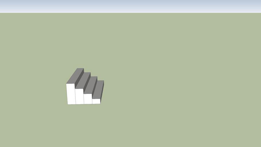 Copie de escalier