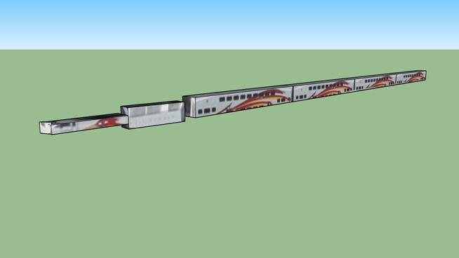 Train in Albuquerque NM