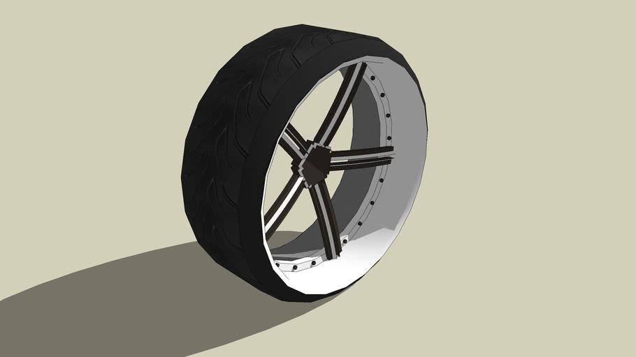 L-Logic wheel