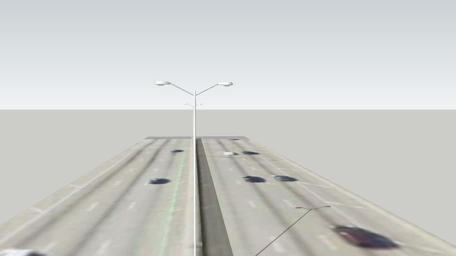 I-290 Bridge Chicago, IL