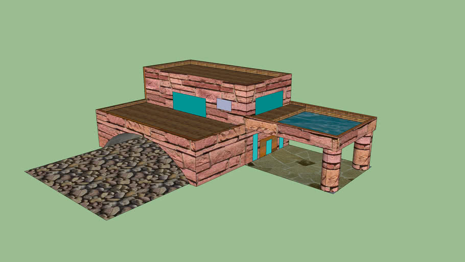 maison de rorolataupe