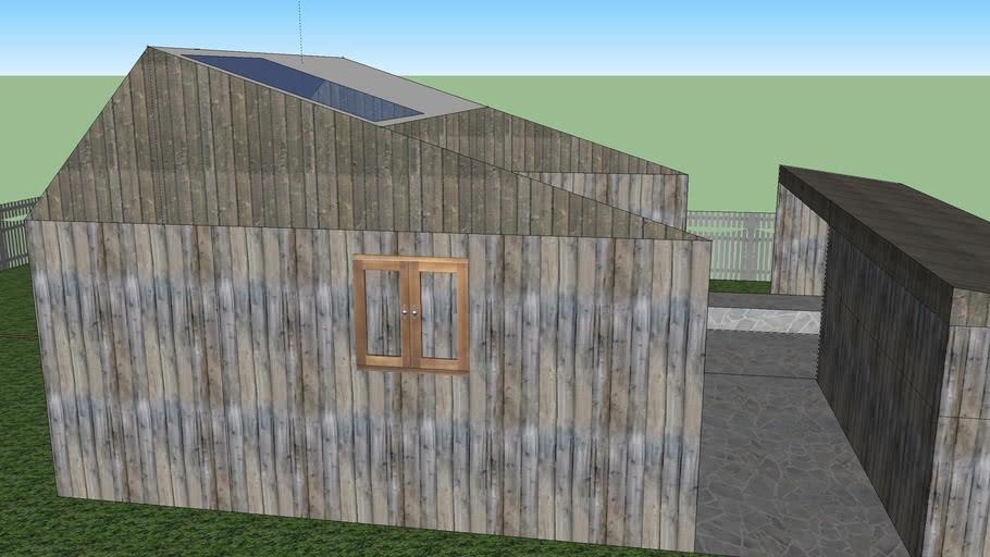 micro cabin #1
